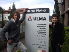 Ulma #branding #AxiBizzia