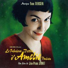 La Valse d'Amelie - Yann Tiersen free piano sheet music and downloadable PDF.