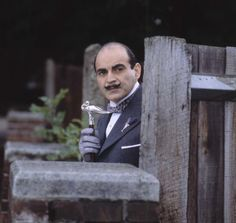 Agatha Christie: Poirot (TV Series 1989– ) photos, including production stills, premiere photos and other event photos, publicity photos, behind-the-scenes, and more.
