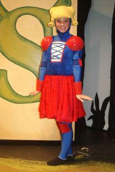 duloc costumes - Google Search