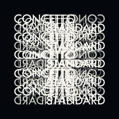 """""""Concetto standard - standard concept"""" www.gigarte.com/lucianocaggianello"""