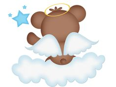 Ursinhos e ursinhas - All Bears Go To Heaven 2 Exclusive CU.png - Minus