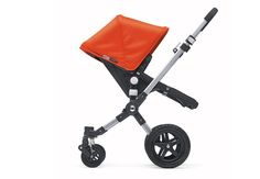 Love this luxury stroller for baby! Pushes so easy and looks amazing! #topstrollers #babygizmo #baby