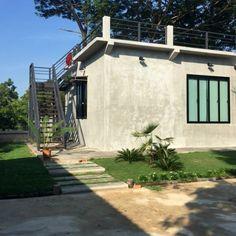 บ้านชมดาว สร้างง่าย อยู่ง่าย  ใช้งบเพียง 6 แสนบาท «  บ้านไอเดีย แบบบ้าน ตกแต่งบ้าน เว็บไซต์เพื่อบ้านคุณ