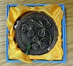 Gpo dublin 1916 commemoration plaque gpo bronze finish sculpture st patricks day shamrock celtic keepsake 1916 easter rising commemoration gift bronze home decor 100 year negle Images