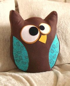 I am in love with owls and now have a good collection of them. (but you can never have enough owls, I say!)