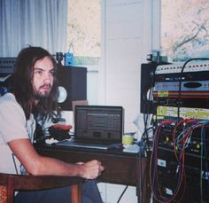 Kevin Parker, Recording Studio Home, Home Studio Music, Lonely Song, Tame Impala, Music Covers, Indie Music, Cool Stuff, Perth