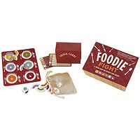 Want to test your foodie, here is a trivia game that could be fun for anyone to play! FOODIE FIGHT GAME