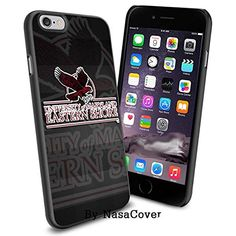 NCAA University sport Maryland-Eastern Shore Hawks , Cool iPhone 6 Smartphone Case Cover Collector iPhone TPU Rubber Case Black [By NasaCover] NasaCover http://www.amazon.com/dp/B0140NA45S/ref=cm_sw_r_pi_dp_tuH2vb06DMS4N