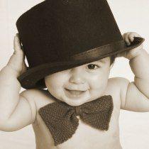 What a little gentleman!   JCPenney Portraits