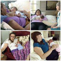 Many Moms May Have Been Taught to Breastfeed Incorrectly: Surprising New Research - See more at: http://www.mothering.com/articles/natural-breastfeeding/#sthash.2mWA5so1.dpuf