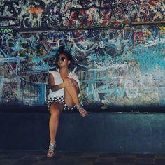 Writings on the wall in San Juan PR #globalnomad #wanderlust #fernweh #mytinyatlas #bucketlist #travelporn #travelgrammers #adventurevisuals #createxploretakeover #livefolk #artofvisuals #doyoutravel #instatravel #igtravel #instapassport #travelgram #tlpics #traveldeeper #travelstoke #worlderlust #lonelyplanet #nakedplanet #sanjuan #puertorico #createexplore #graffiti #puertoricogram