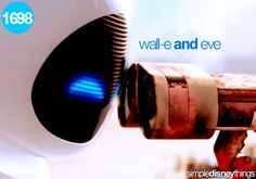 Robot love stories make me happy!