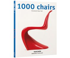 Buch 1000 Chairs Jetzt bestellen unter: https://moebel.ladendirekt.de/dekoration/bilder-und-rahmen/poster/?uid=0da8509b-6cec-5ad5-8957-def717644ebc&utm_source=pinterest&utm_medium=pin&utm_campaign=boards #bilder #rahmen #poster #dekoration #bildbände
