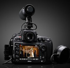Nikon   Imaging Products   D-Movie shooting functions - Nikon D800/D800E
