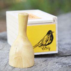 American Robin Bird Whistle