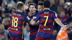 FC Barcelona - Sevilla FC (2-1)   FC Barcelona