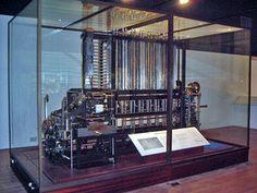 Máquina diferencial - Wikipedia, la enciclopedia libre  Una máquina diferencial es una calculadora mecánica de propósito especial, diseñada para calcular funciones polinómicas maquina  diferencial  calcular