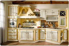 colores para cocina de madera - Google Search