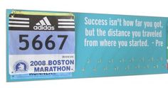 Steve Prefontaine quote medals holder give away!...just started!