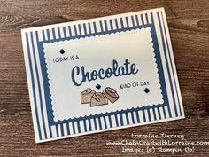 Chocolate Coffee, Lorraine, Catalog, Encouragement, Cards, Cocktails, Stamp, Friends, Diy