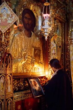 - Christianity - Faith in God, Jesus Christ Byzantine Icons, Orthodox Christianity, Catholic Art, Jesus Cristo, Orthodox Icons, Russian Art, Christen, Russian Orthodox, Christian Art