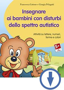 diete per bambini autistici