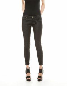 Bershka España - Jeans Bershka super skinny