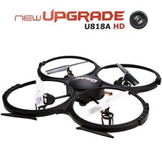 Check Out This SUPER COOL High Quality Drone