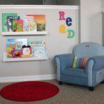 Kyler's DIY Playroom: A Family Affair My Playroom | Apartment Therapy