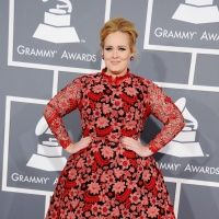 Adele | GRAMMY.com (I thought she looked great)