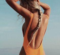 Imagen de girl, summer, and blonde