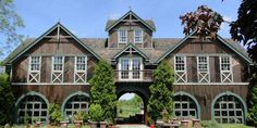 MacKenzie-Childs Estate Real Estate for sale King Ferry, NY near Ithaca and Cayuga Lake listing by Mike Franklin and Mike DeRosa Select Sothebys International Realty 315-876-2262