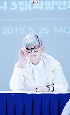 Rap Monster .. BANGTAN HOT LEADER                                                                                                                                                                                 Mehr