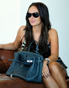 8952956578b6 The Many Bags of Petra and Tamara Ecclestone Petra Ecclestone