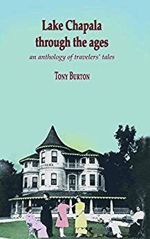 By Tony Burton.  Available on Amazon.