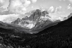 Alps #7   #ALPS #DOLOMITES #MOUTAINS #FINEARTPHOTOGRAPHY #LANDSCAPE #THOMASMENK
