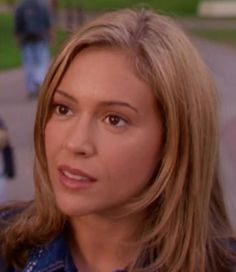 Image result for Phoebe Halliwell blonde