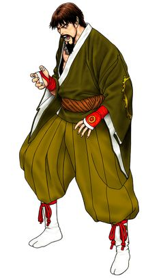 View an image titled 'Saisyu Kusanagi Art' in our The King of Fighters Ultimate Match art gallery featuring official character designs, concept art, and promo pictures. Game Character Design, Character Design Inspiration, Character Art, Art Of Fighting, Fighting Games, Street Fighter Pc, Doom Demons, Samurai, Snk King Of Fighters