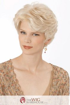 Kate Wig by Louis Ferre.Buy at thewigwarehouse.com