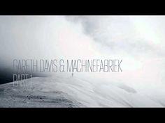 Gareth Davis & Machinefabriek / Part 1