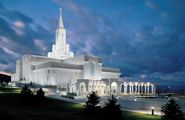 Bountiful, Utah  (1997, 1999, 2001, 2003)