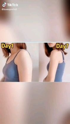 Body Weight Leg Workout, Full Body Gym Workout, Slim Waist Workout, Gym Workout Tips, Fitness Workout For Women, Weight Loss Workout Plan, Workout Videos, Yoga Fitness, Kpop Workout