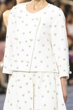 mulberry-cookies:  Chanel S/S 2013(details)