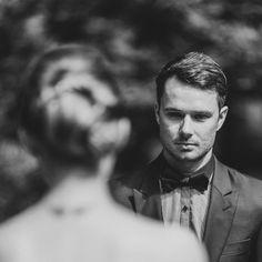 I looooooove the look on his face // {destination wedding} Bec & Mic ~ San Francisco | Destination Wedding Photographer | Jonas Peterson | Australia | Worldwide