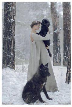 So magical.   SOURCE: Katerina Plotnikova