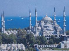 Blue Mosque   İstanbul   Turkey