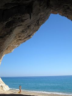 Sardinia (Sardegna) - this is the part of the world I will retire too... Combine Italy with the Caribbean... oohh aaahh...