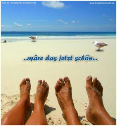 Urlaub-Feeling