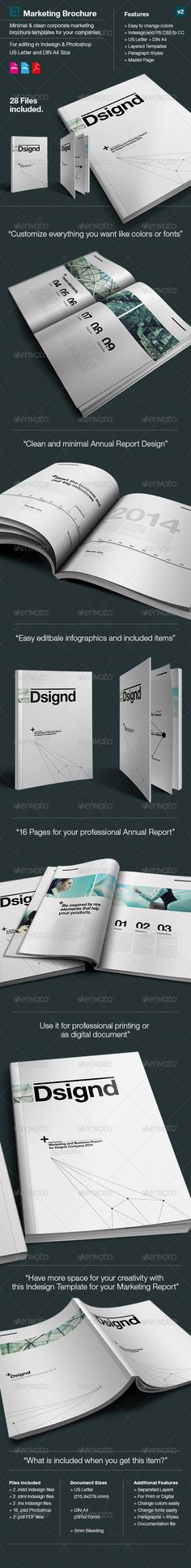 Swiss Design Marketing Report - Dsignd v2 Marketing report - marketing report